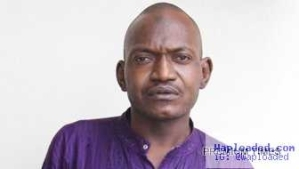 Nigeria's Most Wanted Notorious Job Scammer Arrested (Photo)